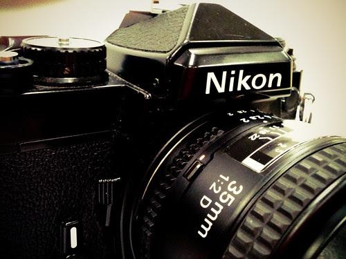 NikonFE-1
