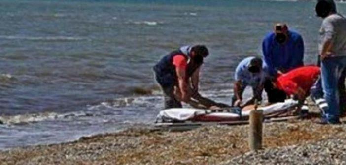 ΕΚΤΑΚΤΟ – Δυτική Ελλάδα: Ανασύρθηκε νεκρός από την παραλία των Βραχνεΐκων – Φορούσε τα ρούχα του
