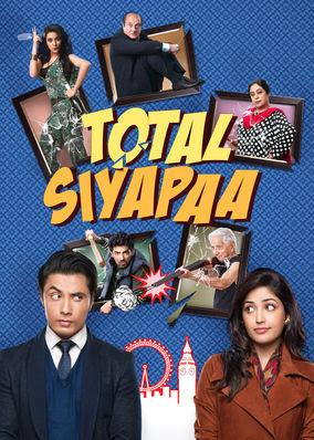 Total Siyappa