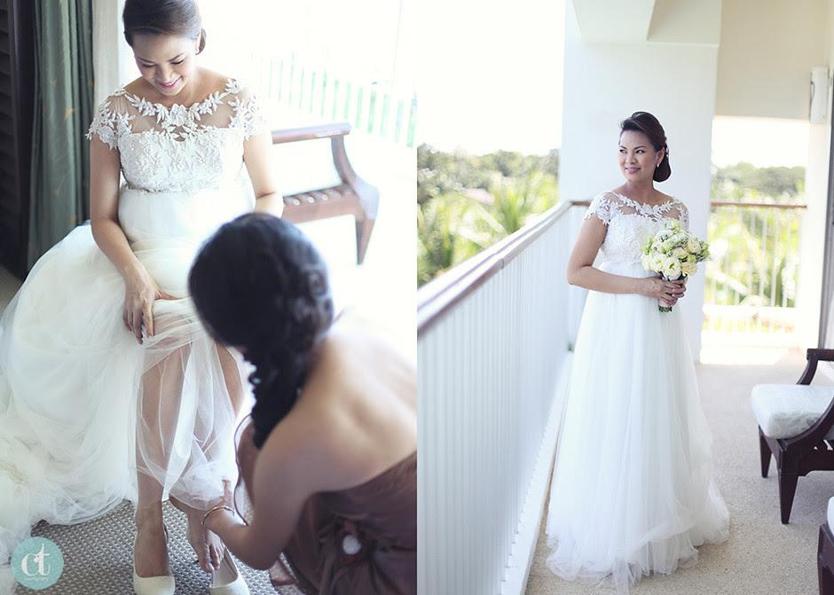 Marcos and Eloisa Cebu Wedding, Cebu Wedding Photographer