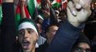 Palestina se torna 'Estado observador'  (AP)