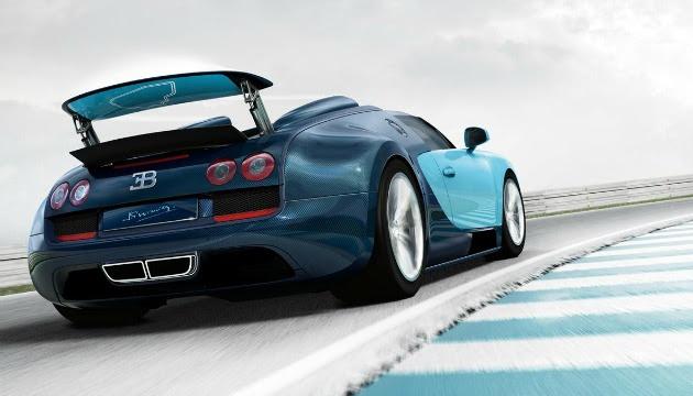 Bugatti Veyron, fine corsa per l\u2019auto pi\u00f9 folle e meno remunerativa mai prodotta  Il Fatto