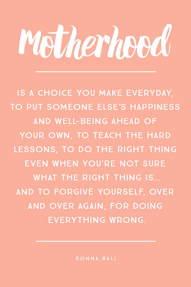 5 Inspirational Quotes for Mother\u002639;s Day