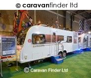 Campbells caravans