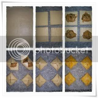 Almofadas de Atum com Cogumelos 3