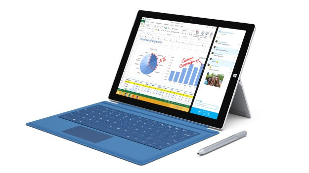Microsoft Surface Pro 4 Release Date