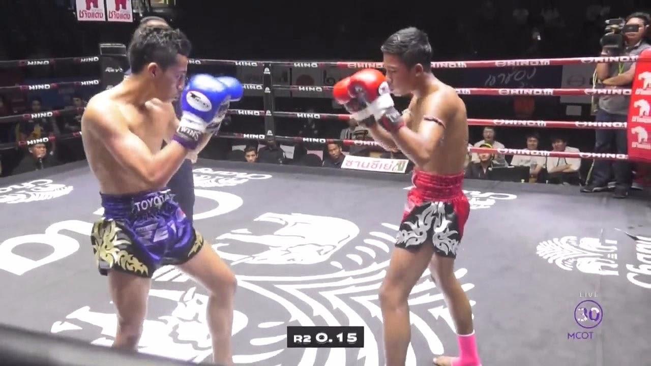 ศึกมวยไทยลุมพินี TKO ล่าสุด [ Full ] 22 เมษายน 2560 มวยไทยย้อนหลัง Muaythai HD 🏆 https://goo.gl/dtjq3g