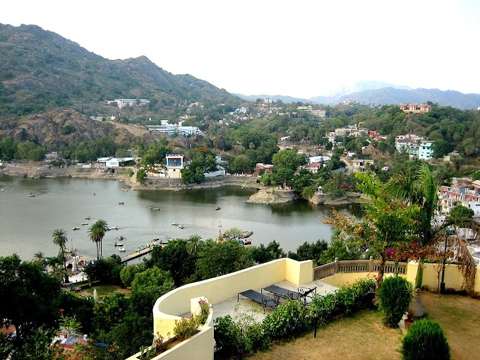 Mount Abu Tourism (2020): Rajasthan - Interesting Places to Visit