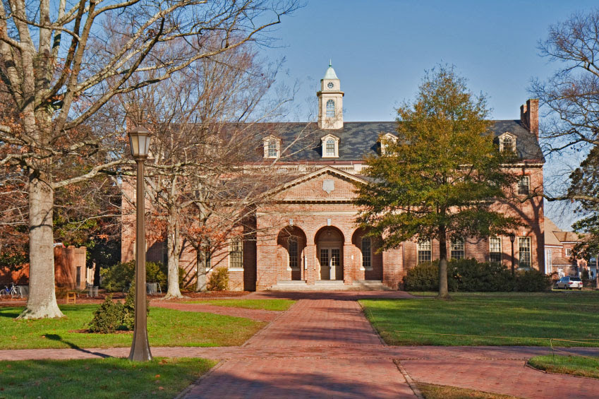 college-of-william-mary