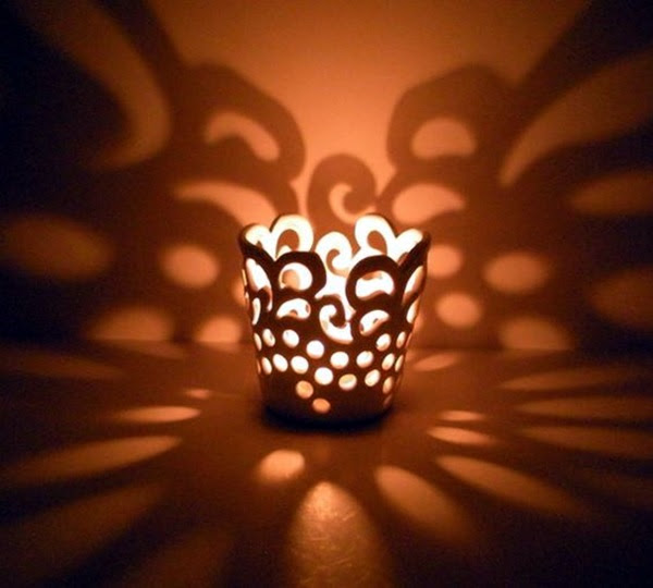 Ways tea light house Can Your Home Look More Adult (29)