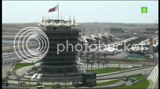 FP3 Bahrein 2010