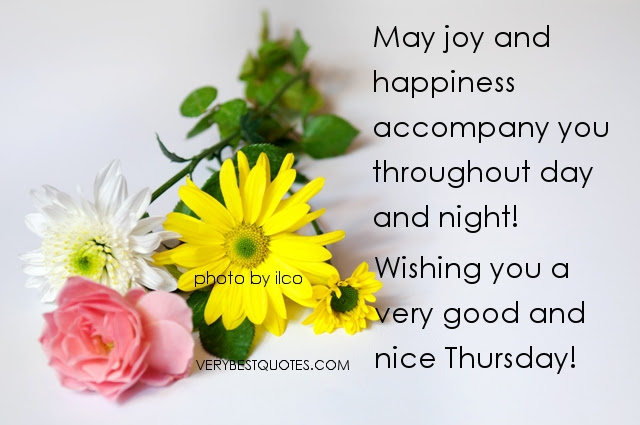 May Joy And Happiness Accompany You Throughout Day And Night Wishing
