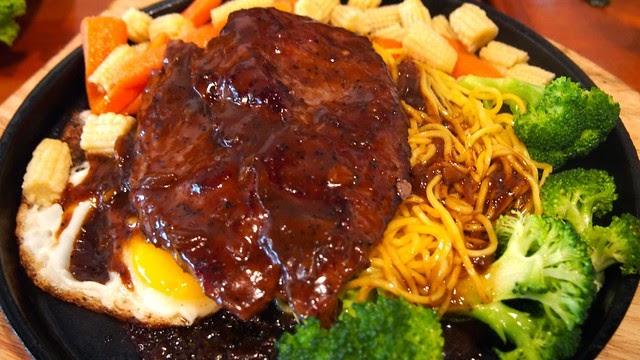 Broadway Thai Spice Restaurant Sacramento Menu