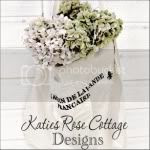 Katies Rose Cottage Designs