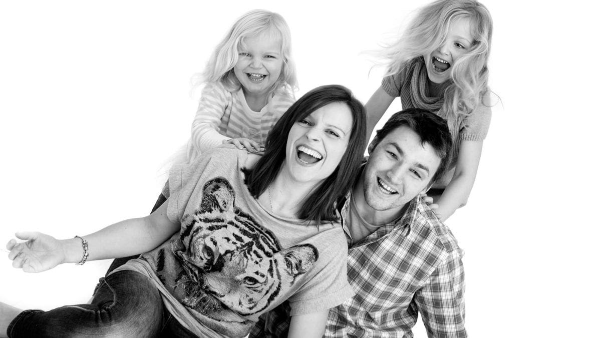Family Portrait Photography The Picture Box Hull East Yorkshire