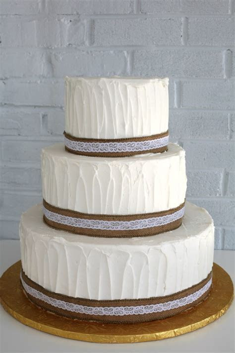 Wedding Cakes   Bing's Bakery®