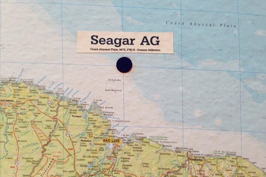 seagarlandia mapa
