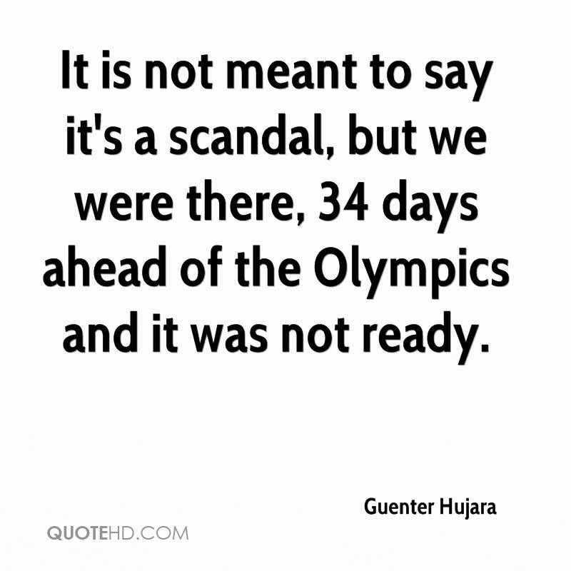 Guenter Hujara Quotes Quotehd