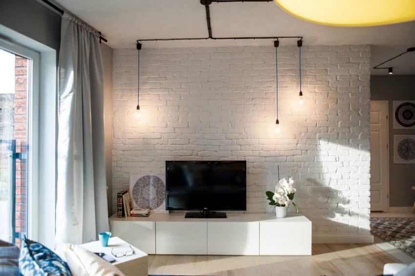 Chmielna Apartment by Raca Architekci (7)