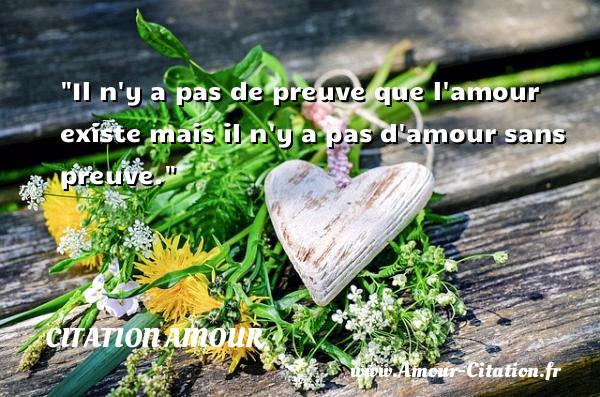 Image De Citation Citation Amour Preuves Damour