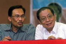 Lambang Kelemahan Orang Melayu???