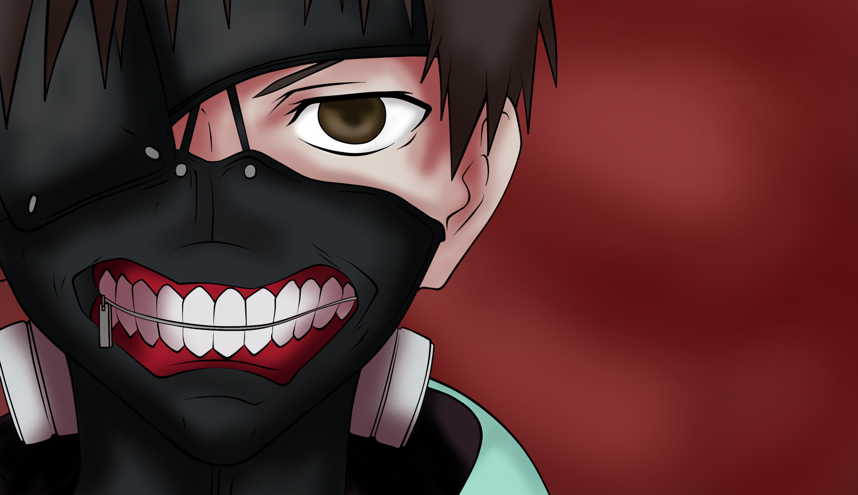 Download 700+ Wallpaper Anime Keren Tokyo Ghoul HD Terbaik