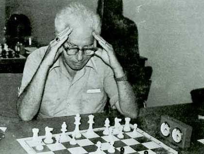 Sidney Norman Bernstein