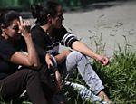 'Não vou usar camiseta nem vou pedir Justiça', diz a mãe de vítima de chacina