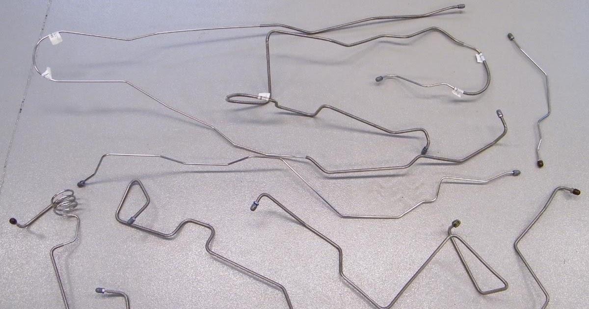 35 1993 Ford Ranger Brake Line Diagram - Wire Diagram ...