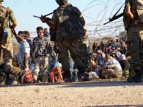 ONU compara avanço do EI em Kobane ao massacre de Srebrenica