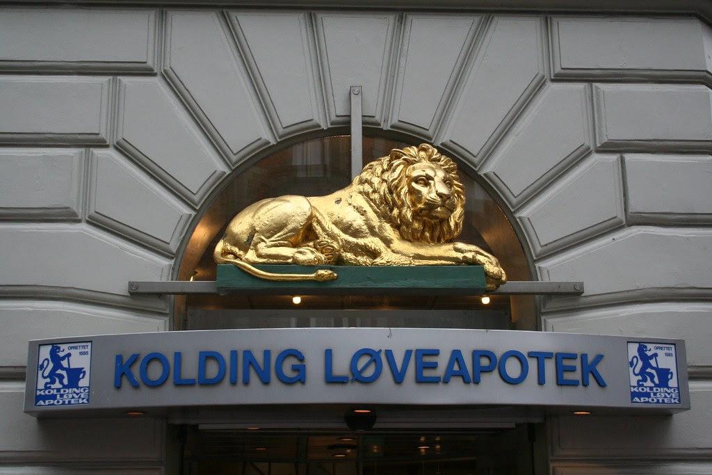 Kolding Løveapotek