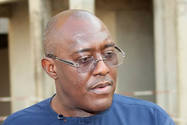 I'm in support of Buhari's anti-corruption war – Metuh