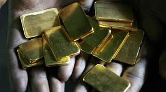 Two arrested with 70 gold biscuits at Kankesanthurai