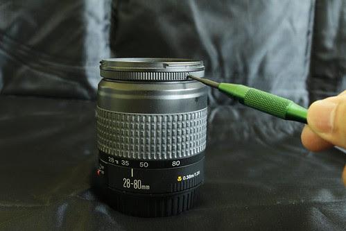 DIY Macro 35-80mm 3