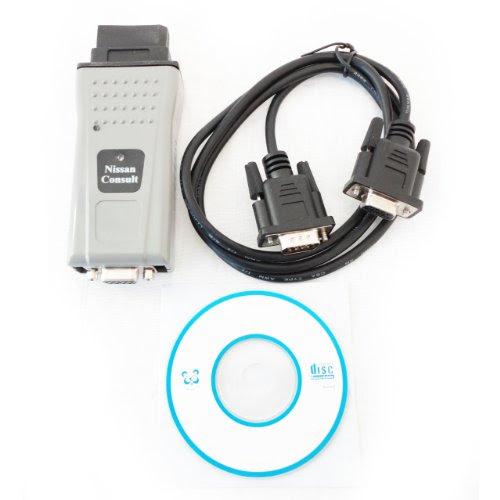 Nissan Online Store: Obd1 Scanner Online Stores: Nissan Consult Diagnostic
