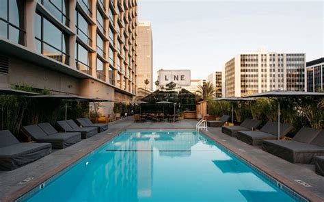 Top 10: the best budget hotels in Los Angeles   Telegraph