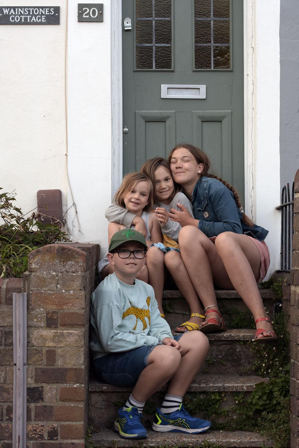 Family Holiday on the Kent Coast 4