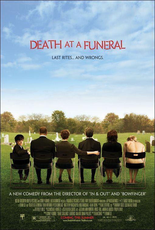 Resultado de imagen de un funeral de muerte