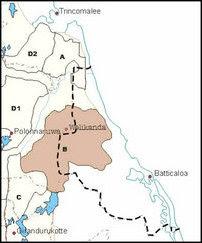 Mahaweli System B