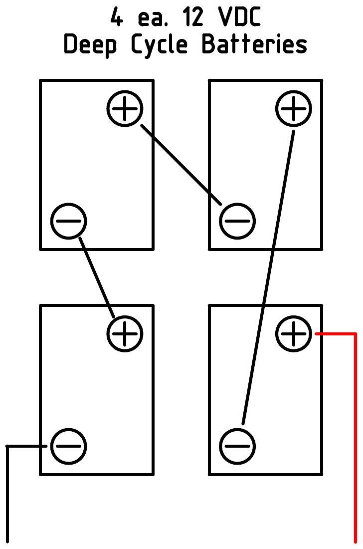 Diagram With Battery 12 Volt Club Car 48v Wiring Diagram Full Version Hd Quality Wiring Diagram Diagramsjames Radioueb It