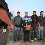Deportation data won't dispel rumors drawing migrant minors to U.S.