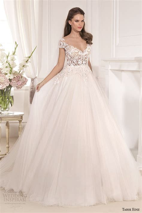 Top 30 Most Popular Wedding Dresses on Wedding Inspirasi