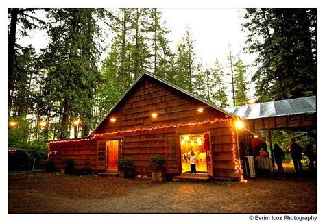 Amy and Brian Ties the Knot at Camp Colton