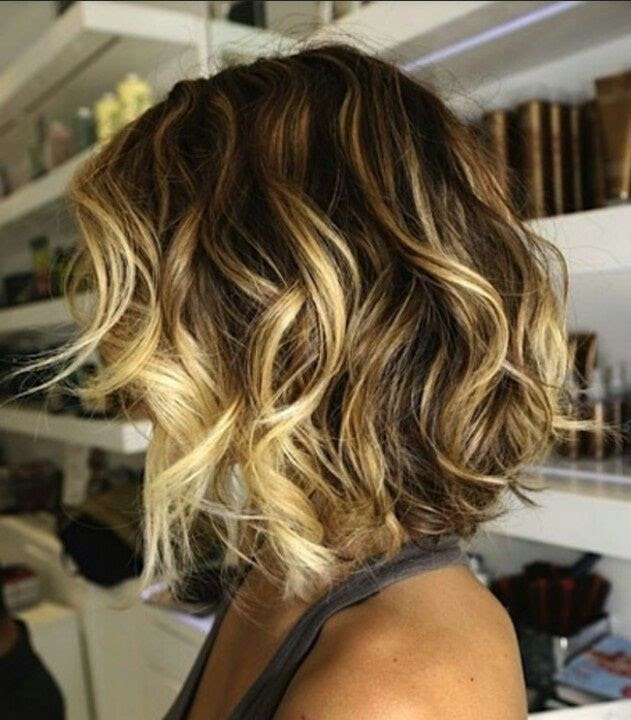 Thinking about cutting my hair this length after graduation