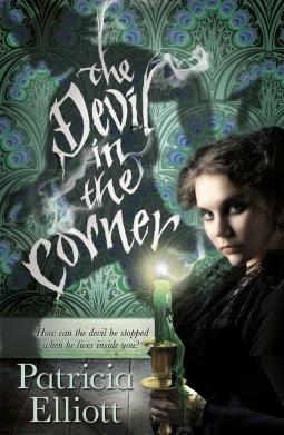 the devil in the corner