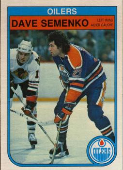 Image result for dave semenko