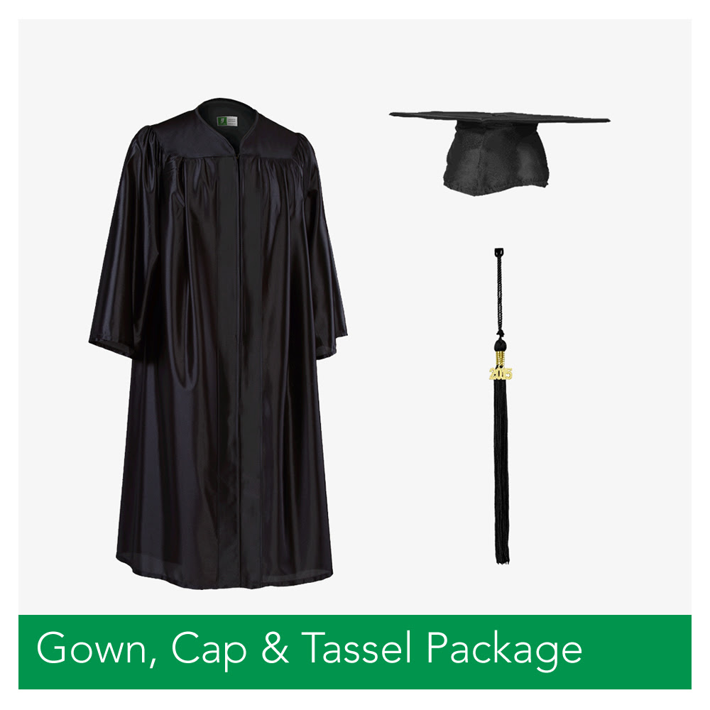 Enchanting Oak Hall Graduation Gown Ensign - Images for wedding gown ...