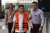 Pengacara: KPK Bekukan Rekening Setya Novanto Sejak 2016