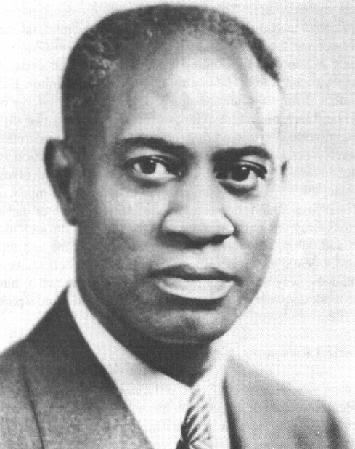 Melvin B. Tolson 1898–1966