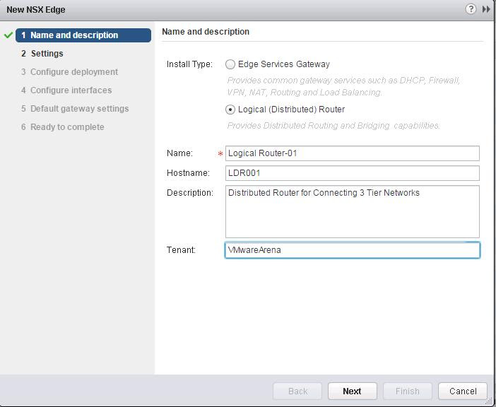 VMware NSX- Logical Routing-6